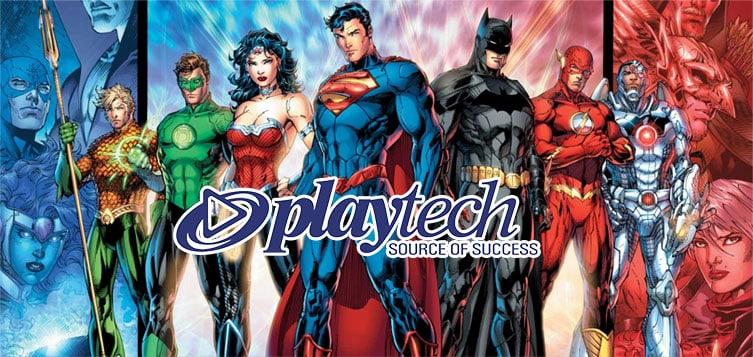 Playtech Spiele