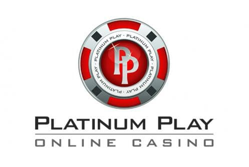 Platinum Play Logo neu