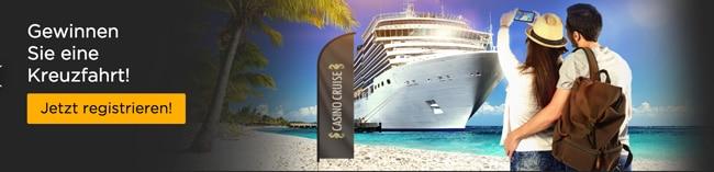 Casino Cruise Kreuzfahrt