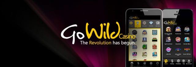 Go Wild Mobile