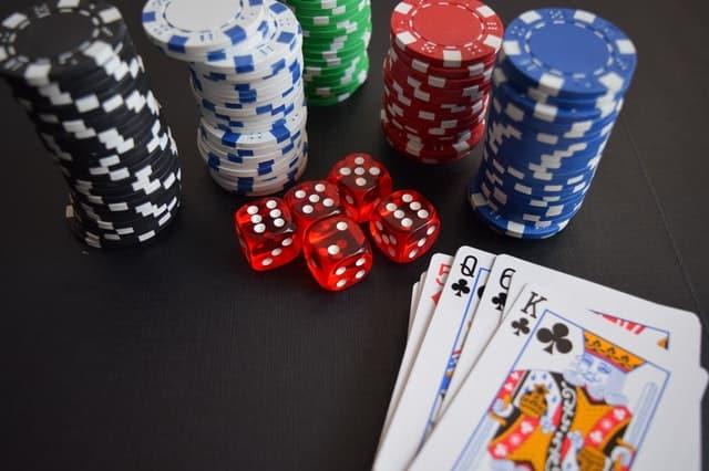 Casino Bonus ohne Einzahlung 2