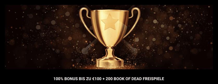 VooDooDreams Casino Bonus Code
